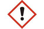 Gefahrenhinweise und Piktogramme